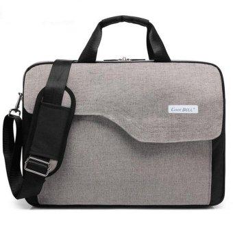 Túi xách Laptop Coolbell 3039 15.6inch (Ghi)
