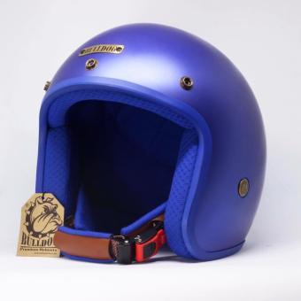 Mũ bảo hiểm BULLDOG-(BLE)