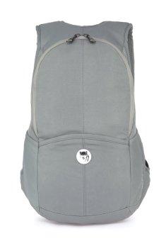 Ba lô Mikkor Pretty Boy Backpack (Xám)