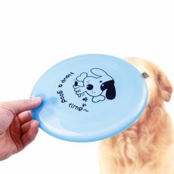 Dĩa ném huấn luyện chó Pethome ACCC20-1 (nhiều màu)