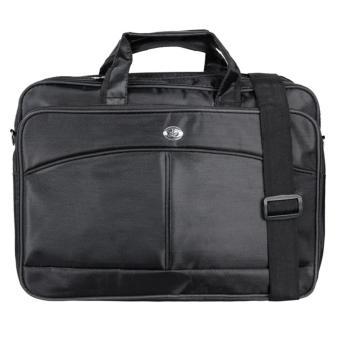 Cặp xách đựng laptop đeo vai C04 (Đen )
