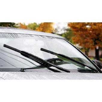 Bộ Cần gạt nước kính xe ô tô hàng xuất Nhật