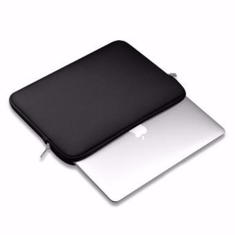 Túi chống sốc 13inch cho Macbook (Đen)