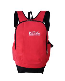 Ba lô KiTy Bags - 079 (Đỏ).