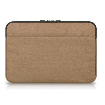 Túi chống sốc Macbook 11.6/12inch -M174 (Nâu)