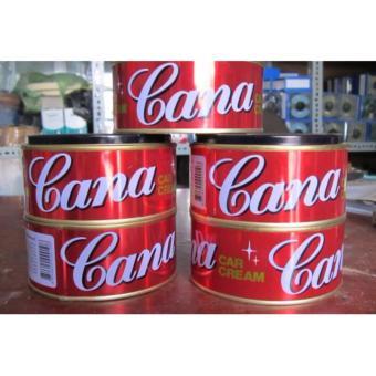 Chất đánh bóng ô tô Cana 220g