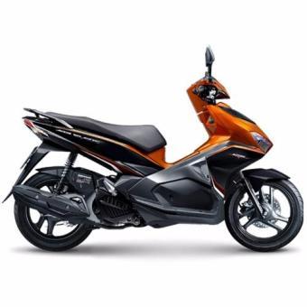 Xe tay ga Honda Airblade 125cc (Cam đen)