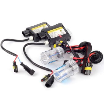 New Hot Sale SLIM HID Xenon Kit 55W H1 6000K- - intl