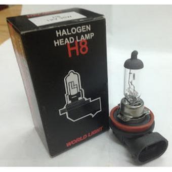 Bóng đèn Ô tô H8 12V - 35W