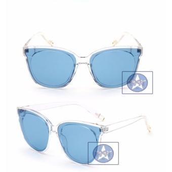 Kính mát Unisex Sino S2017 màu xanh da trời cá tính