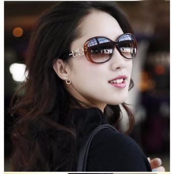 Kính mát nữ thời trang Sino KMW01