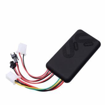 Thiết bị định vị GPS xe máy ELITEK EG4103