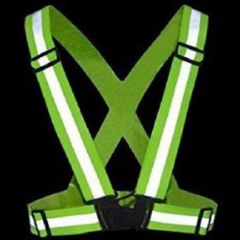 Áo dây phản quang