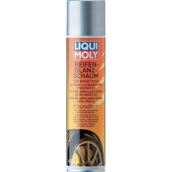 Vệ sinh bảo dưỡng lốp xe Liqui Moly 1609 400ml