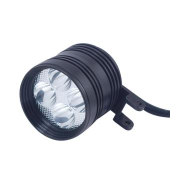 Đèn trợ sáng T1 4 led gắn xe máy