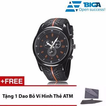 Đồng Hồ Thể Thao Sành Điệu Speed X6 + Tặng 1 Dao Bỏ Ví Hình Thẻ ATM