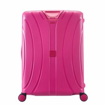 Vali American Tourister - LOCK'N'ROLL SPINNER 69/25-S2506 DYNAMIC PINK