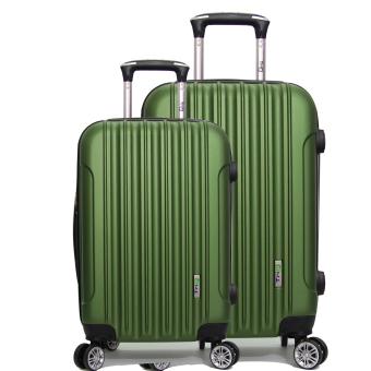 Bộ 2 vali du lịch TRIP P603 (Xanh rêu)