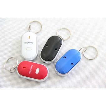 Combo 2 Móc khóa huýt sáo tìm chìa khóa