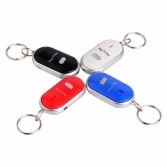 Bộ 4 thiết bị huýt sáo tìm chìa khóa Babylon.