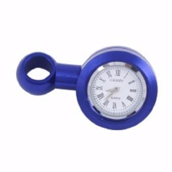 Đồng hồ thời gian gắn xe máy