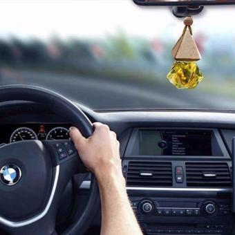 Tinh dầu khử mùi trên ô tô - Hương Quế