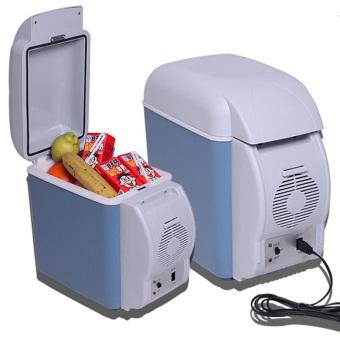 Tủ lạnh di động 7.5lít dùng cho Oto L7