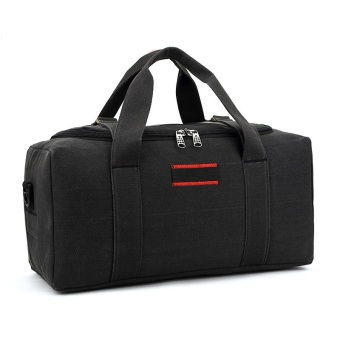 Túi du lịch tiện dung HARAShop HR057 (Đen)