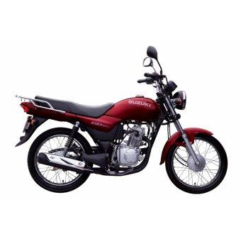 Xe tay côn Suzuki GD 110 - Đỏ