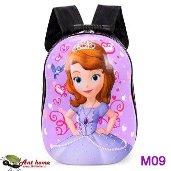 Ba lô công chúa cho bé M09