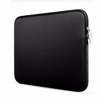 Túi chống sốc Macbook 15 inch (Đen)
