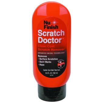 Kem xóa vết xước xe hơi Nu Finish Scratch Doctor NFS-05, 192ml