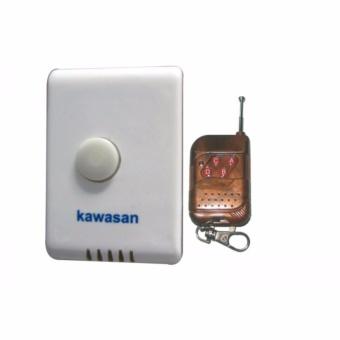 Bộ công tắc điều khiển từ xa 1500w-4000w + Remote 4 nút