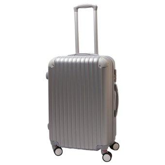 Vali nhựa cứng SAM 24 inch (Ghi)