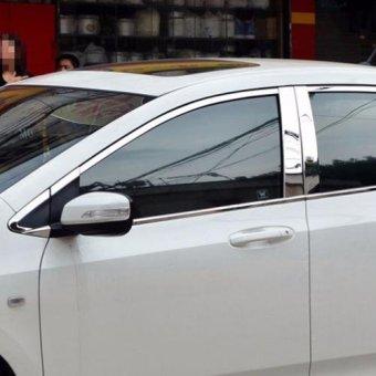 Cuộn nẹp dán viền xe ô tô