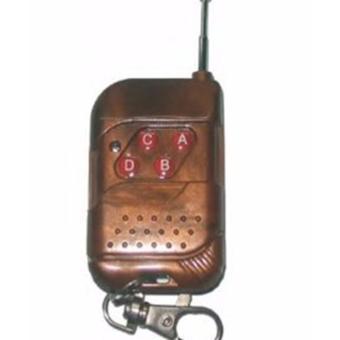 Remote điều khiển sóng RF315
