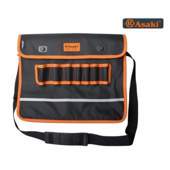 Túi đeo vai đựng đồ nghề cao cấp Asaki AK-9989