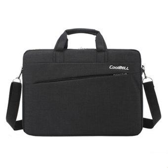 Túi xách Laptop thời trang Coolbell 3009 14'' (Màu đen)