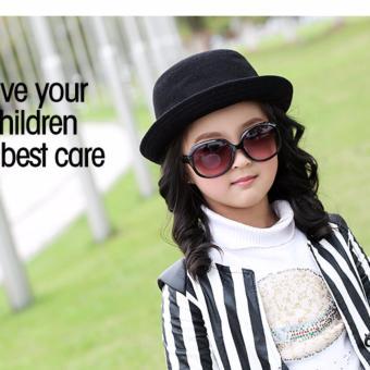 Mắt kính trẻ em (3-12 tuổi) +Tặng bao da K3