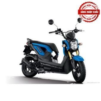 Xe tay ga Honda Zoomer X 2014 (Xanh) - Hàng nhập khẩu