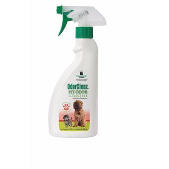 Chai xịt khử mùi hôi cho chó PPP OdorClenz Spray 495ml