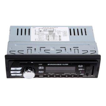 12V Car Radio player car audio auto Stereo FM Receiver MP3 - INTL