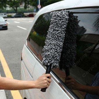 Chổi lau rửa vệ sinh xe ô tô sợi dầu cỡ nhỏ Giatot561 GT488