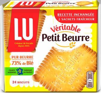 Bánh quy Lu Petit Beurre 200gr