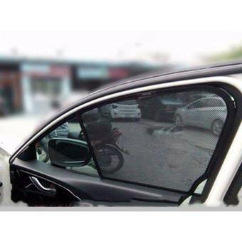 Bộ rèm che nắng nam châm cho xe Mazda 6