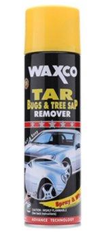 Tẩy nhựa đường nhựa cây chuyên dụng cho ô tô WAXCO Malaysia