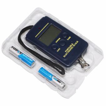 Cân điện tử cầm tay mini Electronic