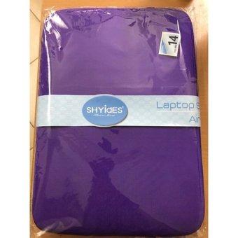 Túi chống sốc laptop Shyiaes 14inch