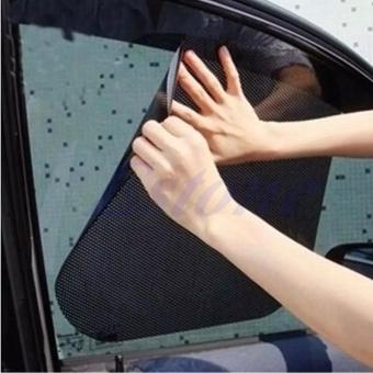Rèm dán kính che nắng ô tô
