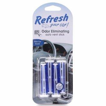 Kẹp thơm khử mùi xe ô tô Refresh Your Car - Hương xe mới 09588